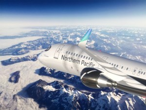 northern pacific airways announces purchase of its first six boeing 757 200s Airplane GEEK Northern Pacific Airways announces purchase of its first six Boeing 757-200s