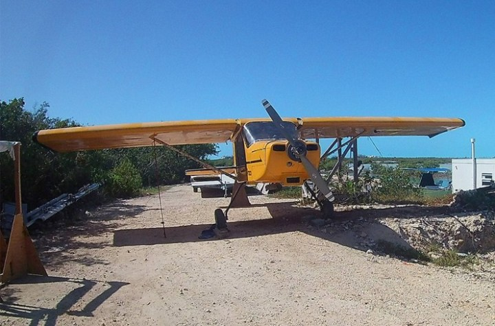 what our members are building restoring turks and caicos comp air 4 and zenith ch 701 Airplane GEEK What Our Members Are Building/Restoring — Turks and Caicos Comp Air 4 and Zenith CH 701