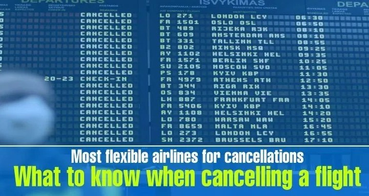 what to know when canceling a flights to and from usa travel experts tips Airplane GEEK What to Know When Canceling a Flights to and from USA: Travel experts Tips