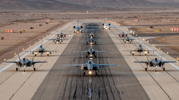 everything you need to know about blue flag 2021 the largest and most advanced air exercise ever held in israel Airplane GEEK Everything You Need To Know About 'Blue Flag 2021, The Largest And Most Advanced Air Exercise Ever Held in Israel
