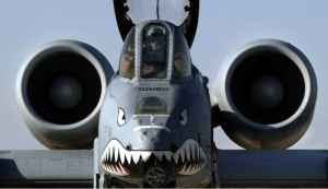 flying fighting in the a 10 thunderbolt ii interview with combat veteran kim campbell Airplane GEEK Flying & Fighting in the A-10 Thunderbolt II: Interview with combat veteran Kim Campbell