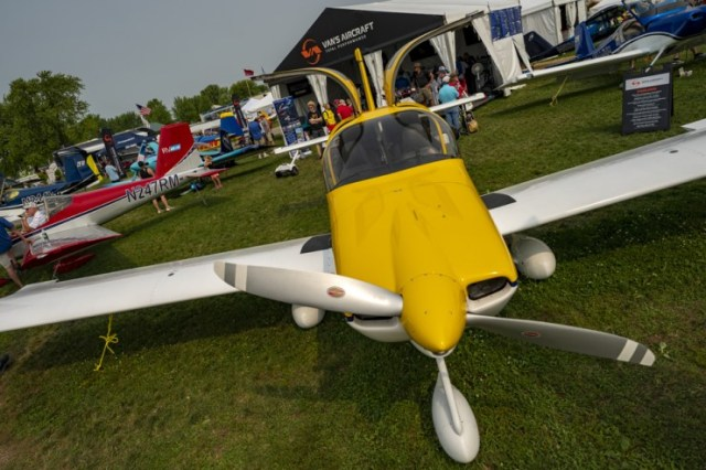 homebuilt roundup products and kits every homebuilder should keep an eye out for Airplane GEEK Homebuilt Roundup — Products and Kits Every Homebuilder Should Keep an Eye Out For