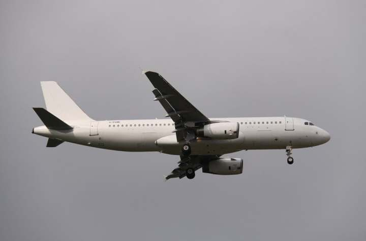 jordan to get a new airline based in aqaba Airplane GEEK Jordan To Get A New Airline Based In Aqaba