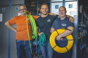 microdrones partners with nautikaris as a new drone surveying equipment distributor in Airplane GEEK Microdrones partners with Nautikaris as a new drone surveying equipment distributor in Benelux