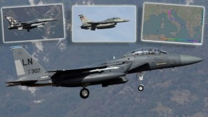 natos annual nuclear strike exercise underway in southern europe Airplane GEEK NATO's Annual Nuclear Strike Exercise Underway In Southern Europe