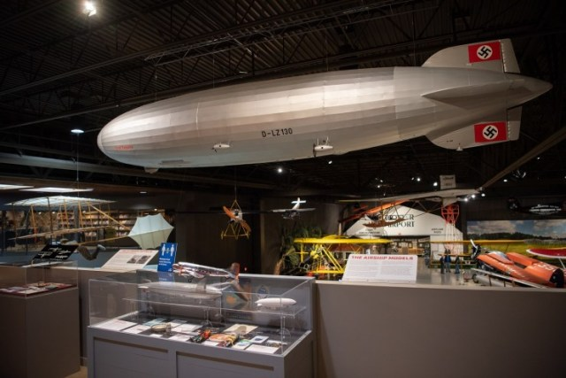 pristine dc 3 model joins the eaa aviation museum collection 2 Airplane GEEK Pristine DC-3 Model Joins the EAA Aviation Museum Collection