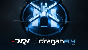 the drone racing league and draganfly launch multi year partnership and innovation lab Airplane GEEK The Drone Racing League and Draganfly Launch Multi-Year Partnership and Innovation Lab