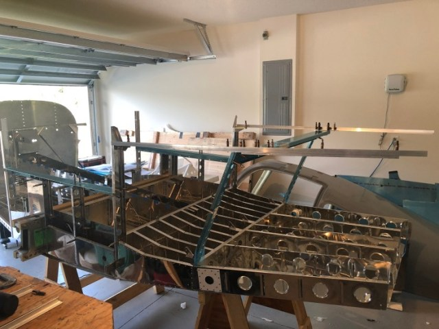 what our members are building restoring florida vans rv 10 2 Airplane GEEK What Our Members Are Building/Restoring — Florida Van's RV-10