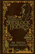 The Complete Sherlock Holms **Still have some stories to read, but have read majority**