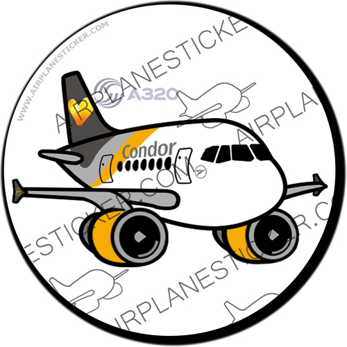 Airbus-A320-Condor
