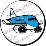 Boeing-737-KLM