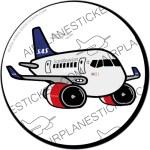 Boeing-737-Scandinavian-Airlines