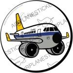 Boeing-767-Condor-Retro
