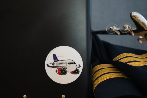 Scandinavian-737