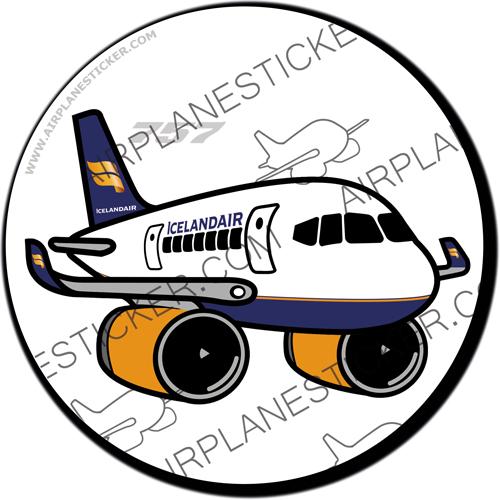 Boeing-757-Icelandair