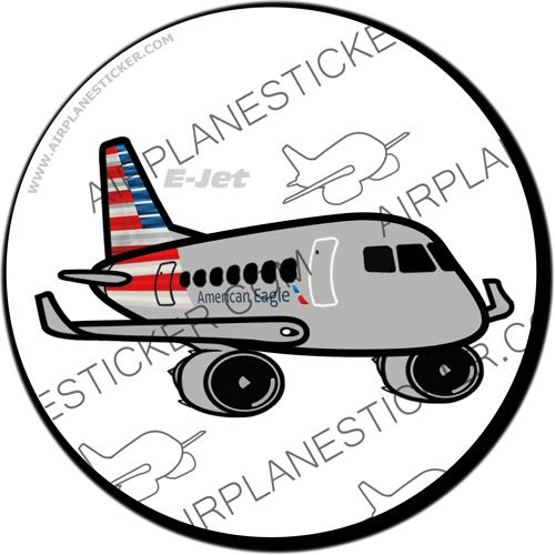 Embraer-EMJ-American-Airlines
