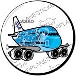 Airbus-A380-ANA