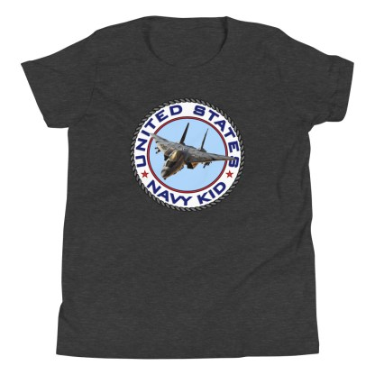 airplaneTees US NAVY KID tee... Youth Short Sleeve 6
