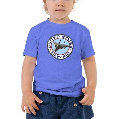 airplaneTees US Navy Kid Tee... Toddler Short Sleeve 3