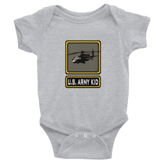 airplaneTees Military Kids Collection 16