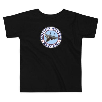 airplaneTees US Navy Kid Tee... Toddler Short Sleeve 6