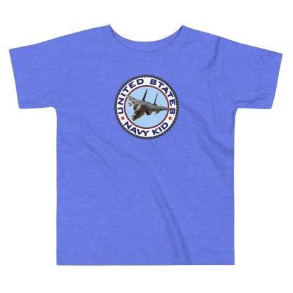 airplaneTees US Navy Kid Tee... Toddler Short Sleeve 1