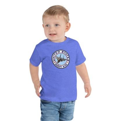 airplaneTees US Navy Kid Tee... Toddler Short Sleeve 2