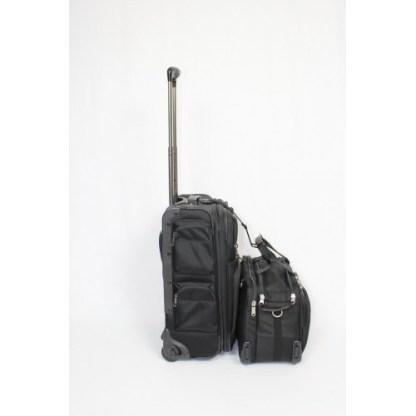 airplaneTees Contrail FL410P Bundle EFB Flight Bag 5