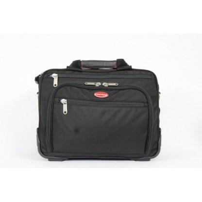 airplaneTees Contrail FL410P Bundle EFB Flight Bag 1