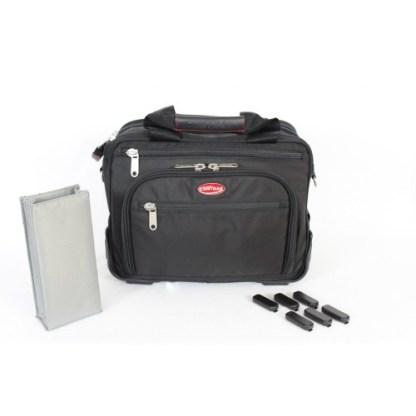 airplaneTees Contrail FL390P Bundle EFB Flight Bag 1