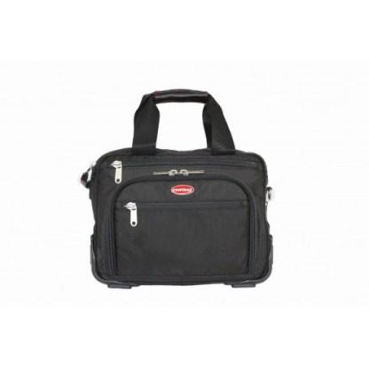 airplaneTees Contrail FL410P Bundle EFB Flight Bag 9
