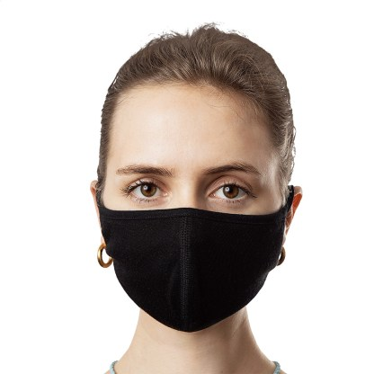 airplaneTees Plane Face Mask (3-Pack)(Plain) 1