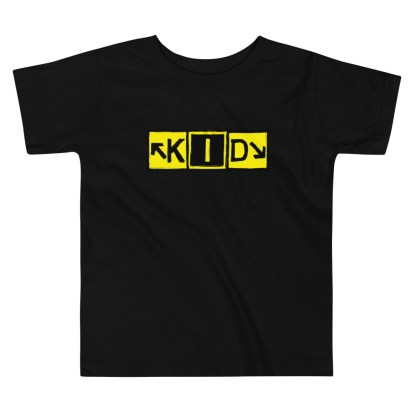 airplaneTees KID Taxiway Art Toddler Tee -Short Sleeve 6