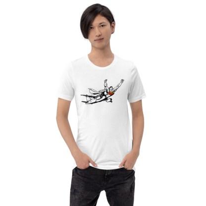 airplaneTees SuperPlane Tee... Short-Sleeve Unisex 3