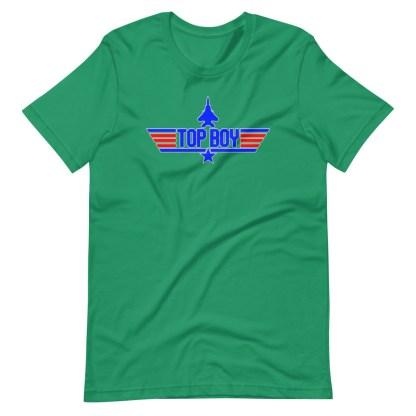 airplaneTees Top Boy Tee... Short-Sleeve Unisex 10