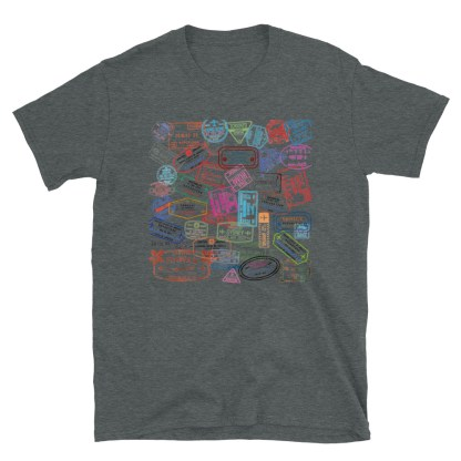 airplaneTees Going Places Tee... Short-Sleeve Unisex 7