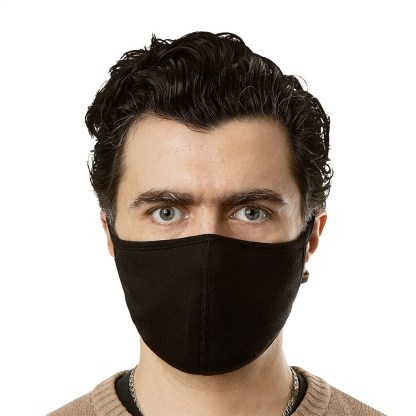 airplaneTees Plane Face Mask (3-Pack)(Plain) 3