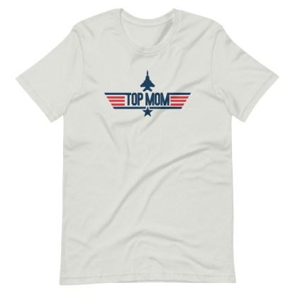 airplaneTees Top Mom tee... Short-Sleeve Unisex 8
