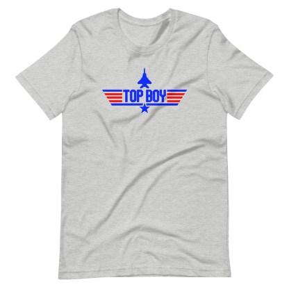 airplaneTees Top Boy Tee... Short-Sleeve Unisex 1