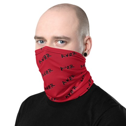 airplaneTees Aviator AV8R Face Mask/Face Covering/Neck Gaiter 3