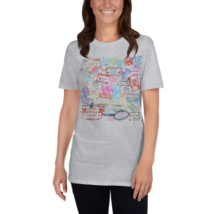 airplaneTees Going Places Tee... Short-Sleeve Unisex 4