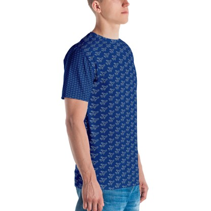airplaneTees Small airplane pattern tee... 3