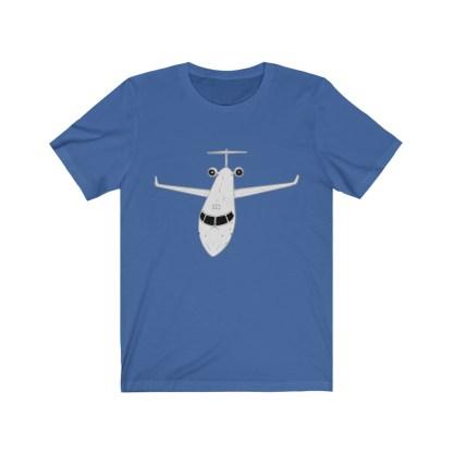 airplaneTees CRJ Tee... Unisex Jersey Short Sleeve 11