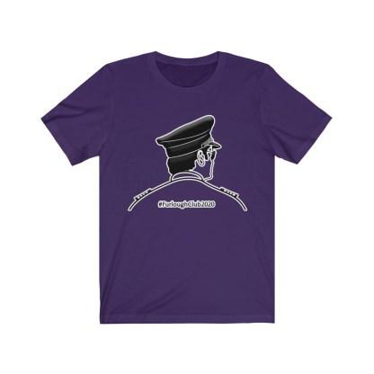 airplaneTees #FurloughClub2020 Tee... Unisex Jersey Short Sleeve 11