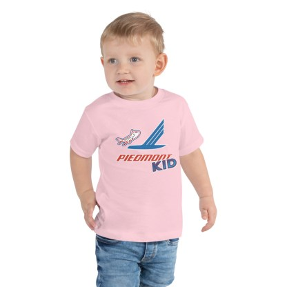 airplaneTees Piedmont Kid Toddler Tee... Short Sleeve 2