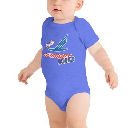 airplaneTees Piedmont Kid Onesie 2