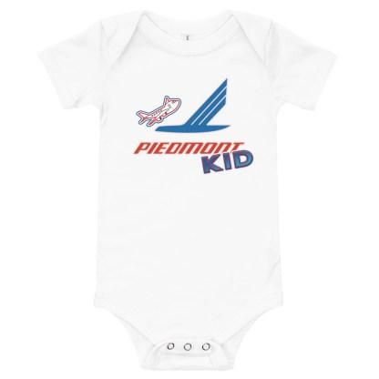 airplaneTees Piedmont Kid Onesie 6