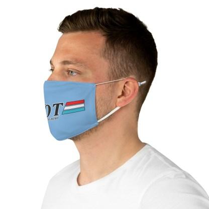 airplaneTees GI JOE Pilot Face Mask - Fabric 5