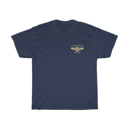 airplaneTees US Navy Retired Tee - Unisex Heavy Cotton Tee 7