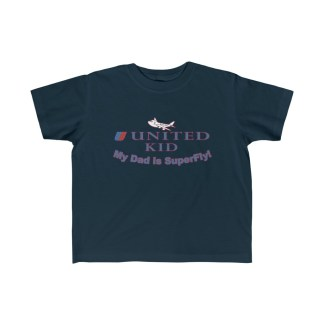 airplaneTees Airline Kids Collection 5